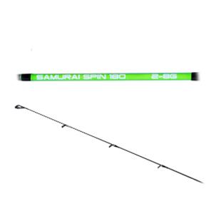 BOT WIZARD SAMURAI-SPIN SA-WZ-18SUL-S.IM9, 1,8 M, 2-8 G SOLID TIP
