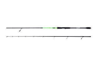 BOT WIZARD SAMURAI-SPIN SA-WZ-241UL-S.IM9, 2,4 M, 7-35 G