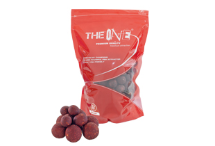 THE ONE RED SOLUBLE 22MM 1KG