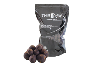 THE ONE BLACK SOLUBLE 18MM 1KG