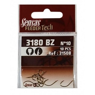 SENSAS FEEDER TECH 3180 HOROG 18 10DB